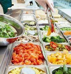Le Concept De Bar 224 Salades Jour Acc 233 L 232 Re En Franchise