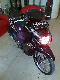 Variasi Motor Mio by Kosmopolitik Universitas Hasanuddin Motor Mio Soul