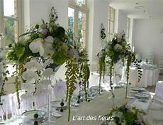 bouquet mariée cascade l des fleurs