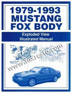 90 mustang fuse box diagram 8e3ee3c 1989 ford bronco fuse diagram ebook databases