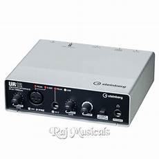 Steinberg Ur12 Usb Audio Interface Buy In Lowest