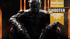 Xbox One Les Meilleurs Jeux De 2015 Le Meilleur