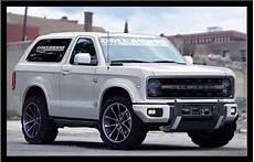2018 Ford Bronco Concept Http Carsreleasedate2015 Net