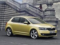 All New Skoda Fabia 3 Previewed By Rendering Autoevolution