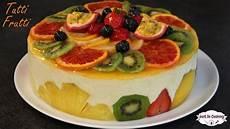 Recette De G 226 Teau Aux Fruits Le Tutti Frutti