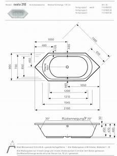 Sechseck Badewanne 180x80 - 6 eck badewanne masse
