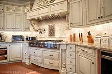 Distressed Kitchen Furniture Custom Distressed Kitchen Cabinets In Mohnton Pennsylvania