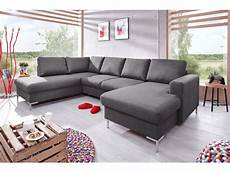 canape convertible coffre canap 233 lilly panoramique convertible coffre gris