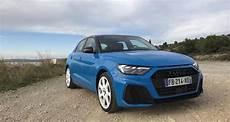 Essai Audi A1 30 Tfsi Nos Impressions Au Volant De La