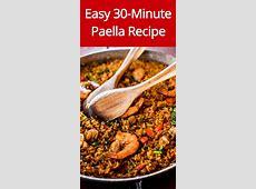 easiest ever paella_image