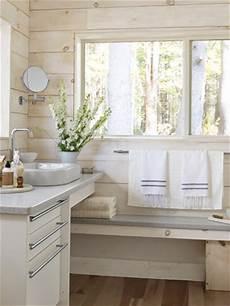 country bathroom ideas the stylish co domek letniskowy w skandynawskim stylu scandinavian style cabin