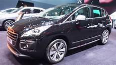 2015 Peugeot 3008 1 6 Thp 165 S S Feline Eat6 Exterior