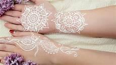 henna tattoos in wei 223 sind der neueste trend