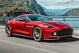 Z Cars The 58 Year History Of Aston Martin And Zagato