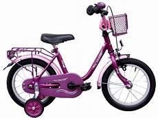 14 zoll kinderfahrrad my fahrrad kinder rad lila ebay