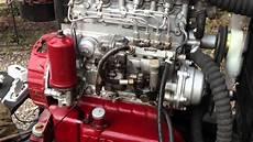 motor isuzu 2 4 diesel