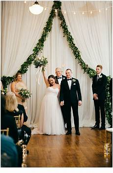 new year s nuptials in knoxville wedding ceremony