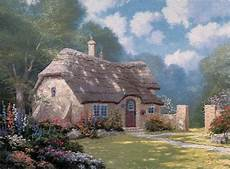 thomas kinkade house plans thomas kinkade style house plans