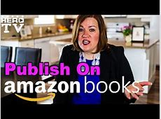 amazon self publishing information