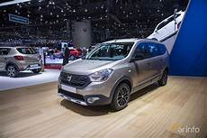 5 Images Of Dacia Lodgy Stepway 1 5 Dci Manual 109hp