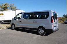 location minibus 9 places renault trafic locabest
