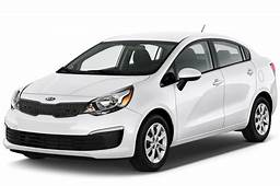 2016 Kia Rio Reviews And Rating  Motor Trend