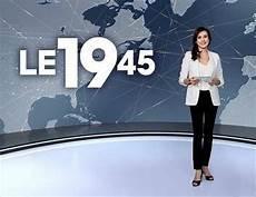 m 6 replay le 19 45 de m6 replay revoir en votre programme tv