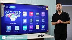 Fernseher 65 Zoll - tcl 65c1us 65 inch 163 8cm uhd led smart tv overview