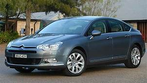 Used Citroen C5 Review 2008 2010  CarsGuide