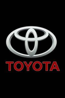 Toyota Logo Wallpaper Iphone