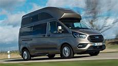 Ford Nugget Bilder - ford nugget plus 37 zentimeter mehr unabh 228 ngigkeit auto