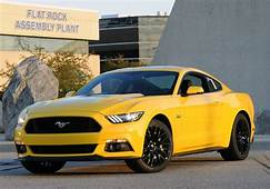 Ford CEO New Business Models Threaten All Carmakers