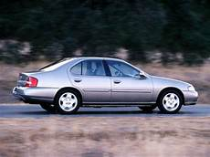 2001 nissan altima pricing ratings reviews kelley blue book