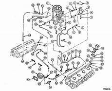 1995 Powerstroke Fuel System Diagram Wiring Diagram