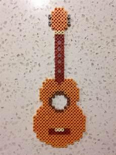 ukulele perler b 252 gelperlen basteln weihnachten