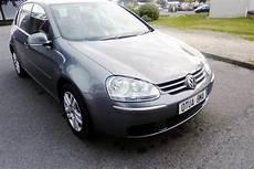 Amb Charente Automobile Volkswagen Golf 5 V Tdi 2007