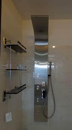 colonna doccia cascata colonna doccia weiss arredo bagno a prezzi scontati