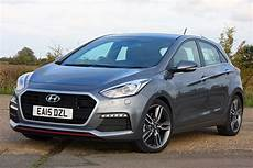 hyundai i30 turbo from 2015 used prices parkers