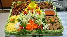 Nasi Kuning Tumpeng Ulang Tahun Makanan Khas Indonesia