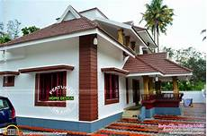new model house kerala style 65 small two small house bricks kerala style modern house