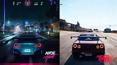 Need For Speed Heat 2019 Vs Payback Graphics Story