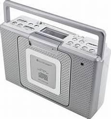 badezimmer cd player ukw kassettenradio reflexion ccr8012 aux kassette ukw