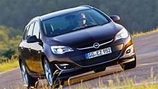 Opel Astra J Als Gebrauchtwagen Im Check
