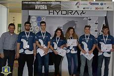 The School F1 In Schools Cyprus National Finals 2018