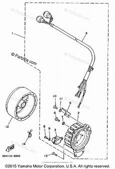 1989 yamaha moto 4 wiring diagram yamaha atv 1989 oem parts diagram for generator partzilla