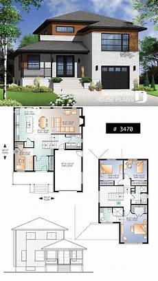 sims 3 modern house floor plans house plan aldana no 3470 sims house plans