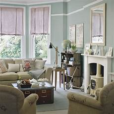 relaxed vintage living room living room idea