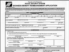 how to apply sss sickness benefit or social security system you should knows