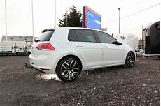 Attelage Volkswagen Golf 7 Volkswagen Golf 7 Westfalia