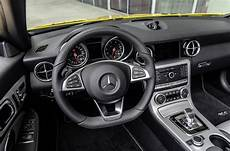 mercedes slc edition and sl grand edition to be